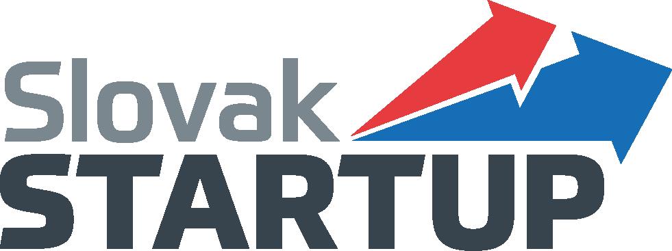 Logo SlovakStartup.com