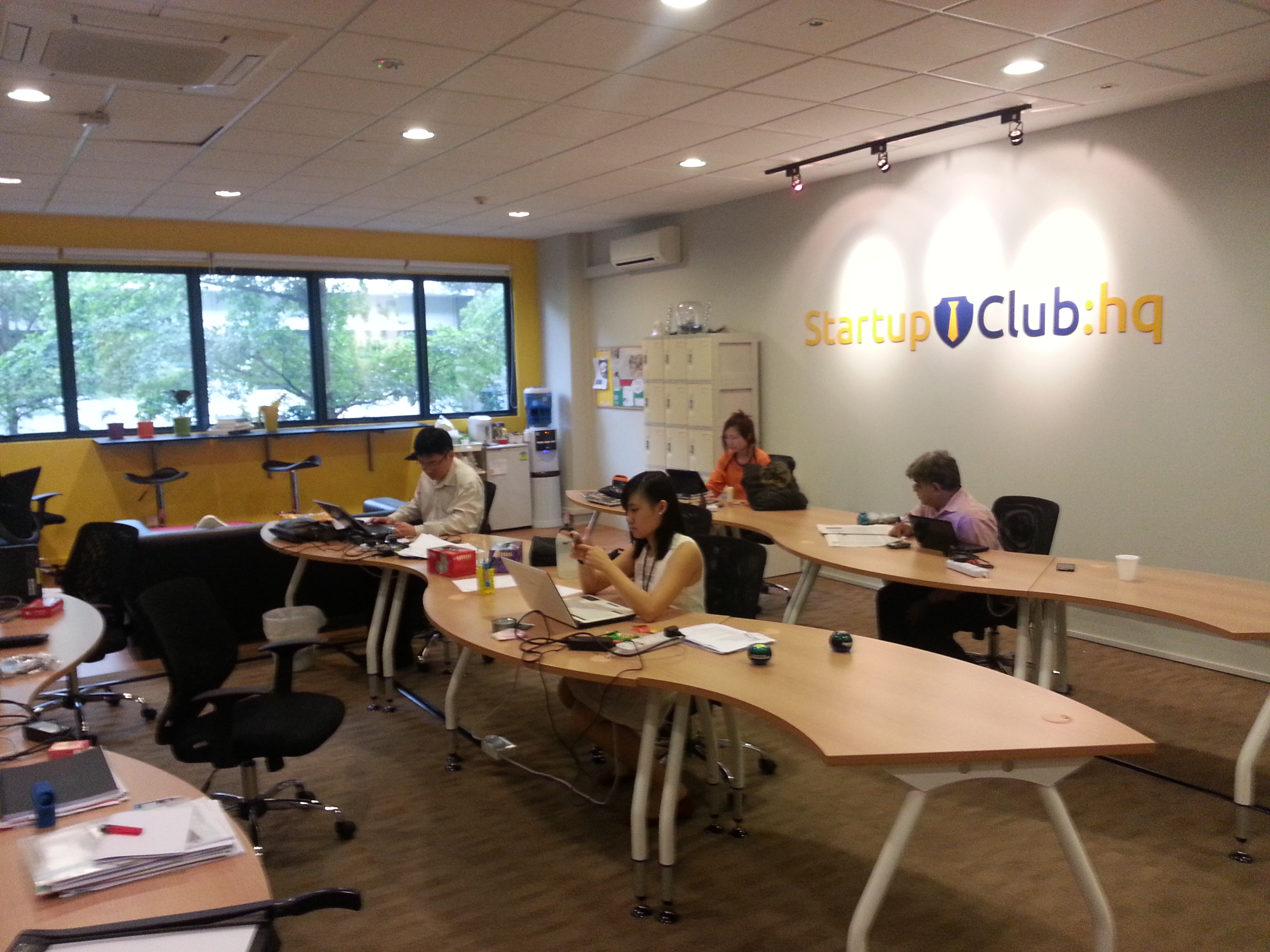 startupclub