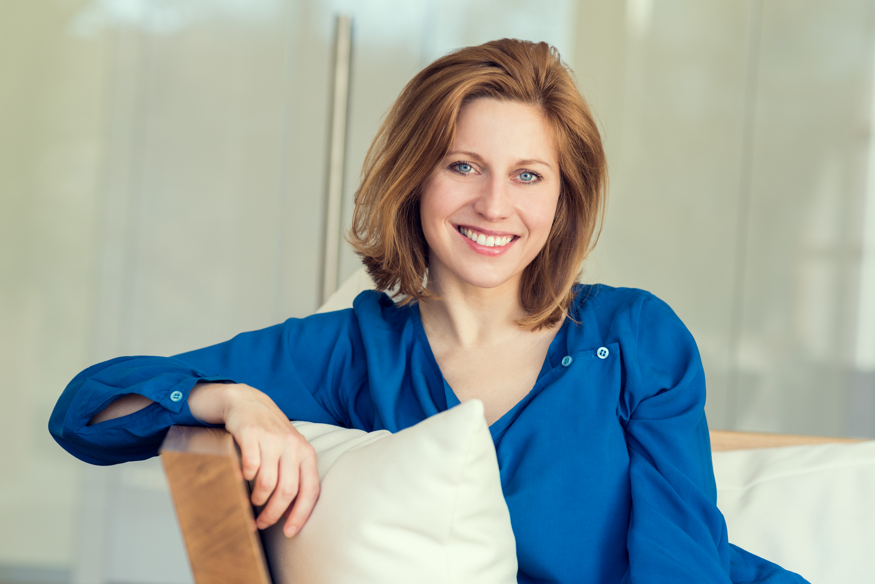 Lenka Kucerova from StarLift: Work Experience in U.S. Startups for Students and Graduates