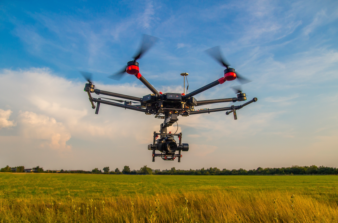 Uavonic: Safety Is the Most Crucial Aspect of the Drone Business