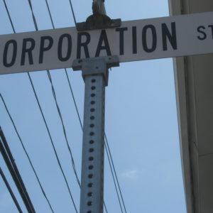 Corporations Startups