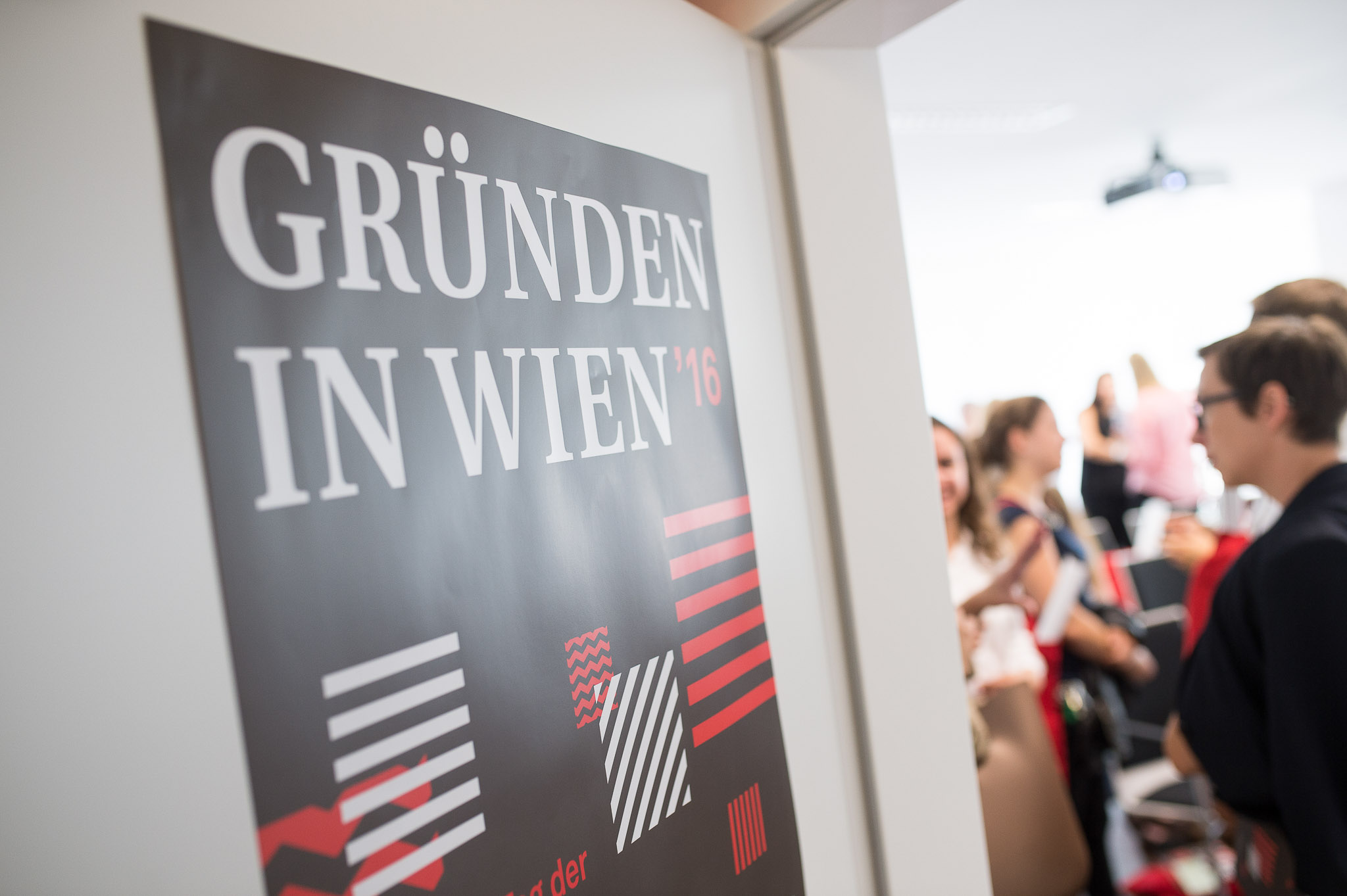 Gründen in Wien: the City Turned Into a Stage for Start-ups
