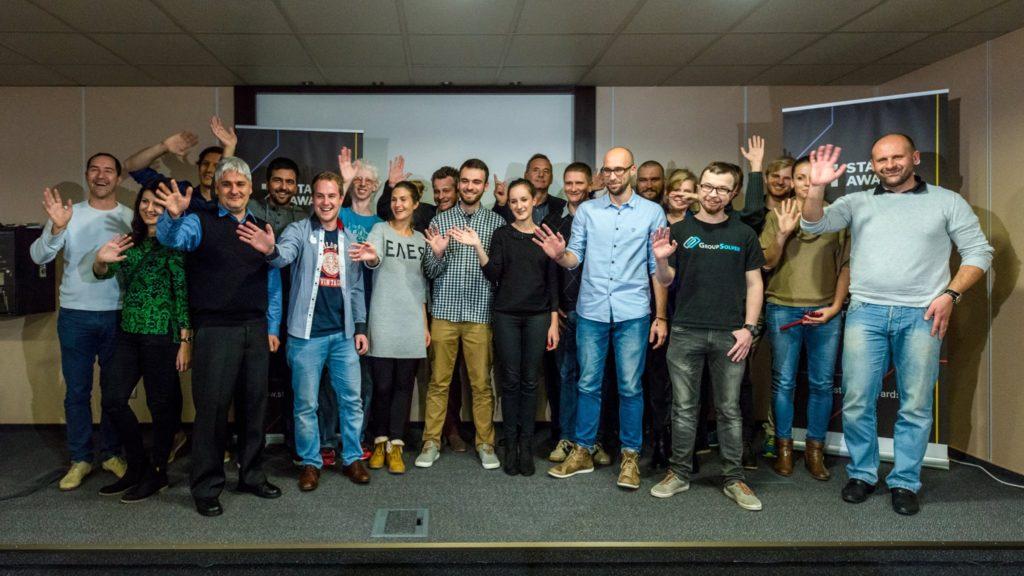StartupAwards Finalists