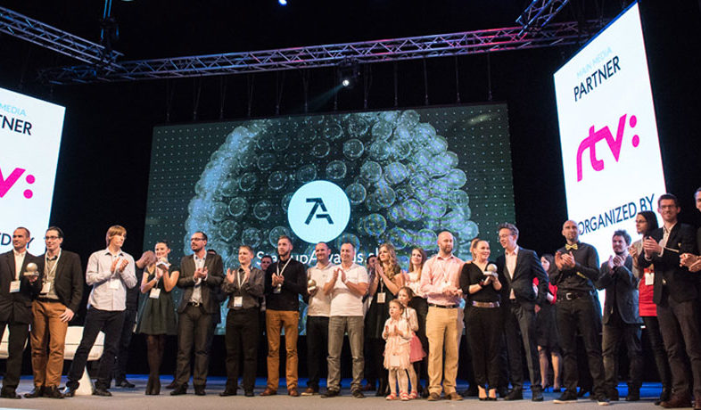 Highlight of Slovak Startup Season, STARTUP AWARDS, Is Approaching