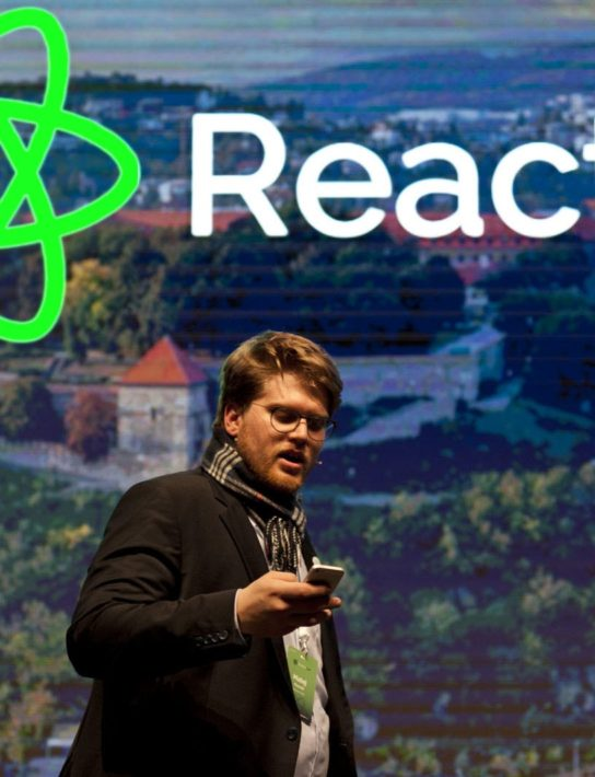 ReactiveConf 2016 :  How was it?