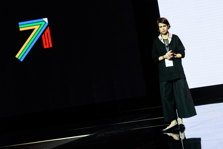 Startup Awards 2016 Petra Langerová
