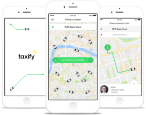 Taxify