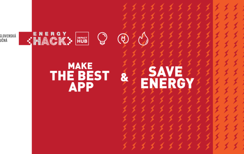 Work with Real Data and Hack Energy Consumption at EnergyHack Event