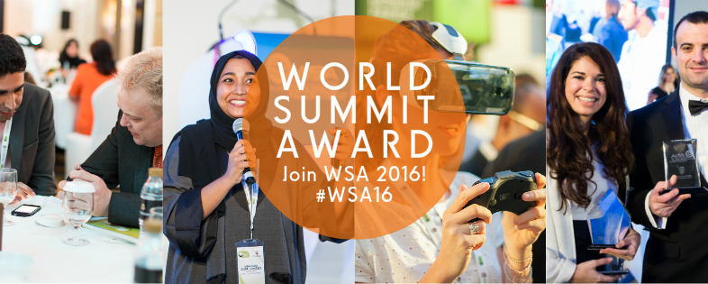 COrvus App in Second Round of World Summit Awards