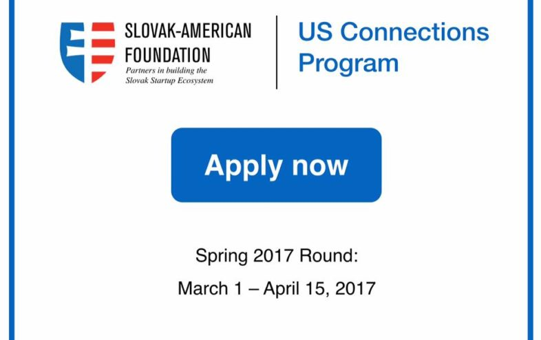 Spring 2017 US Connections Round Open