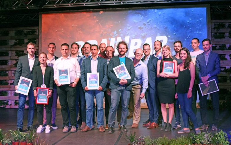 Which Startup to Win the 150 000 EUR Prize of Blastoff?