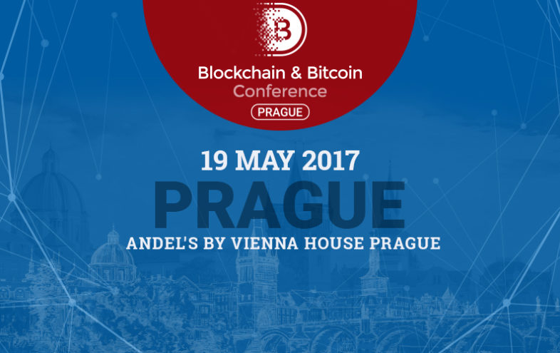 Prague To Host Blockchain & Bitcoin Conference