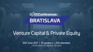 0100 Conference Bratislava