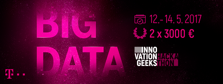 Why to Take Part in Big Data Hackathon? Interview with Martina Kralova from Slovak Telekom