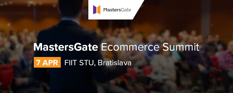 Join MastersGate Ecommerce Summit This Friday! (+ special offer)