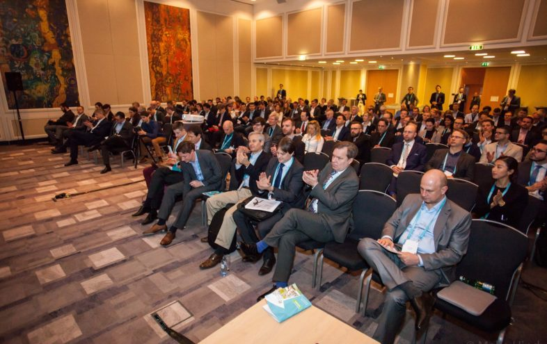 Private Equity and Venture Capital: Is 0100 Conference a Good Fit For You?