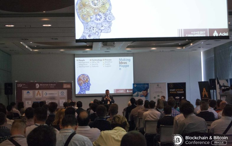 Blockchain & Bitcoin Conference Prague: The Future of Blockchain and Cryptocurrencies