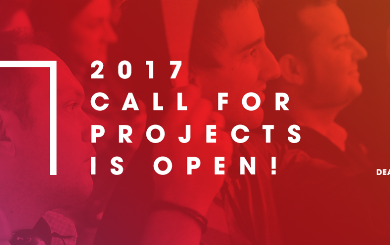 Filmteractive Market 2017: Call for Projects Is Open
