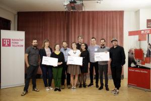 Impact Incubator Winners