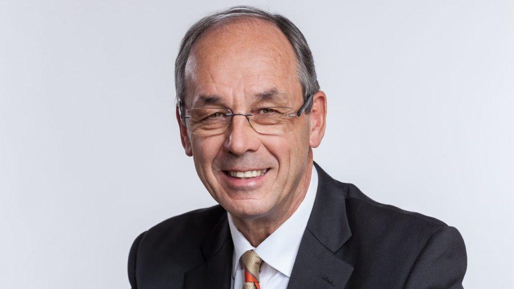 Peter Bruck, WSA