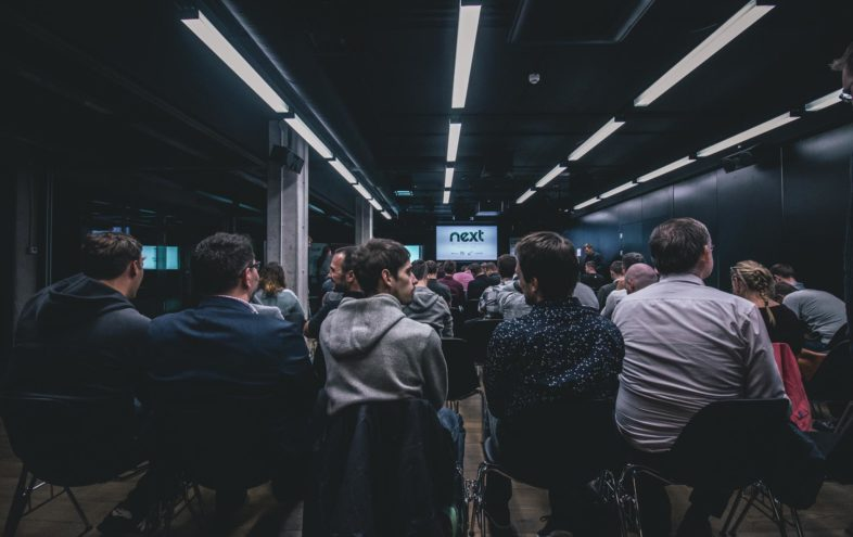 Top Takeaways From The NEXT Blockchain Event