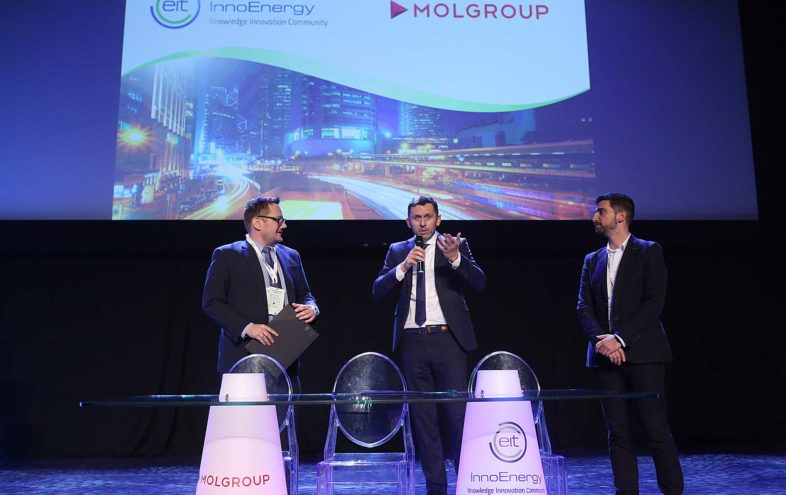 InnoEnergy With A New Strategic Partner: MOL Group