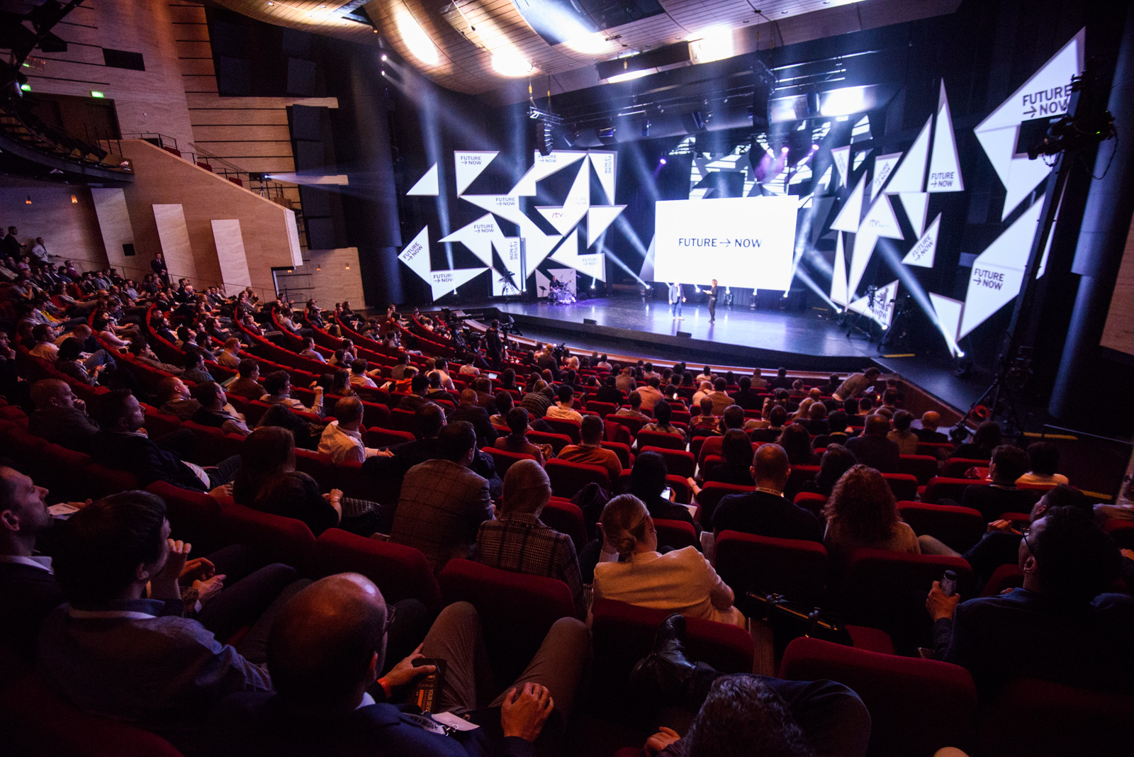 Startup Awards 2017, Slovak National Theatre
