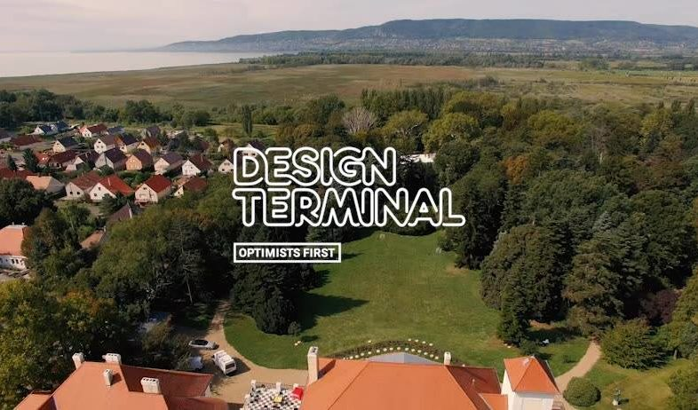 Does Your Business Have a Social Impact? Apply to Design Terminal!