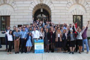 Young Transatlantic Innovative Leaders Initiative Fellowship YTILI