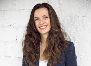 Natália Kisková, Global Head of HubHub