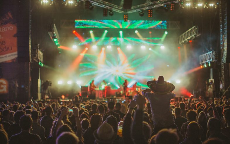 Tech And Pohoda: 8 Startups At The Biggest Slovak Music Festival