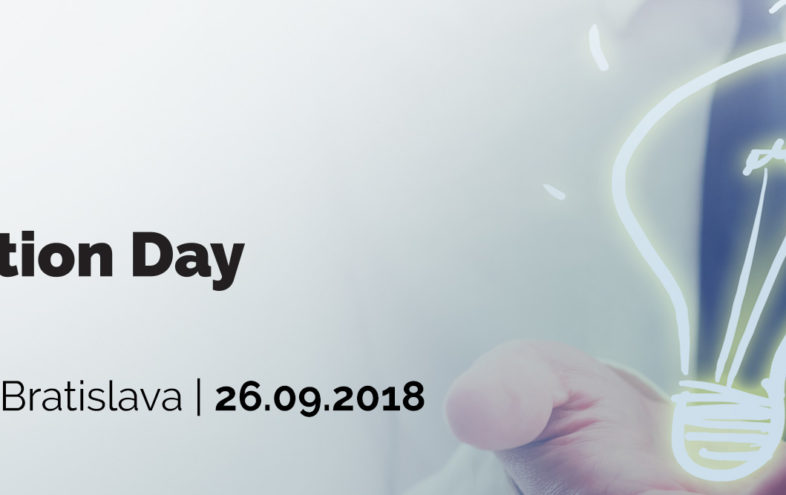 Global Players Meet Startups At Innovation Day In Bratislava