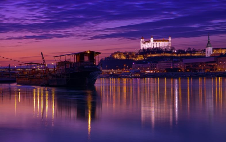 The Future of Testing is Coming to Bratislava