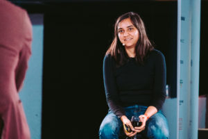 Kriti Sharma, VP AI at Sage