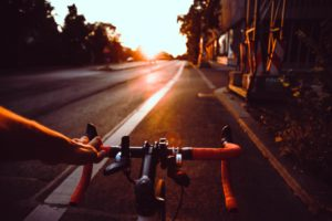 Techbikers (Photo by Flo Karr on Unsplash)