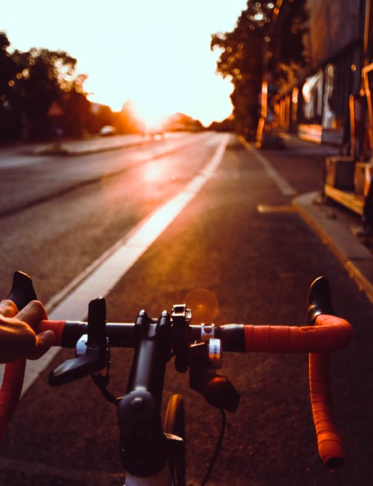 How bikes and tech got together and why it was worth it