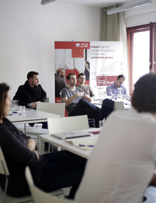 Leading Slovak Startup Acceleration Program Uplift is Preparing Its 3rd Run