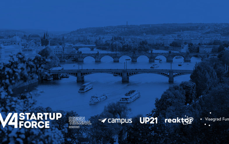 Applications for V4 Startup Force Open